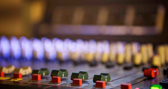 Remote mixing and mastering - MDS Sound Engineering