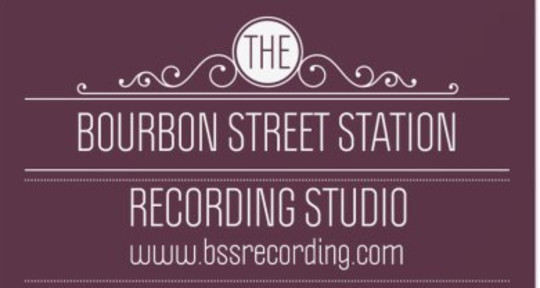 Full service studio - The Bourbon Street Station