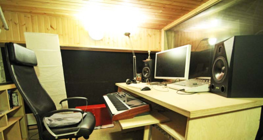Photo of Digitweaks Studio