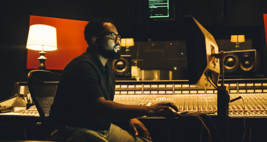 Recording Mixing Mastering - Joseph B. Johnson II