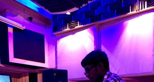 Composer and Sound Engineer - Sukanyan