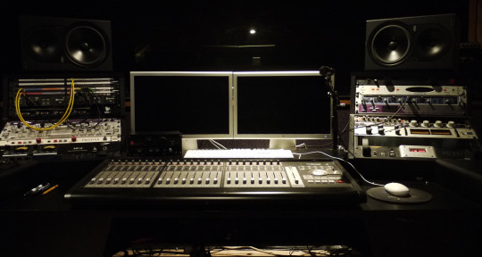 Photo of Sound Boutique Studios