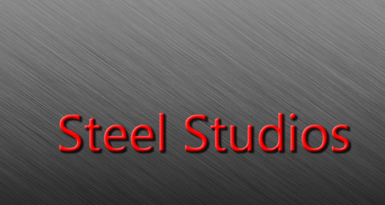 Recording and mix engineer - Steel Studios