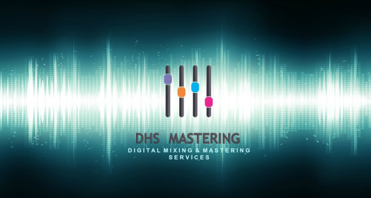 Photo of DHS Mastering