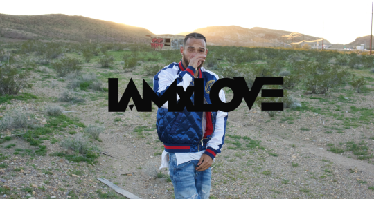 Singer,Rapper,and Songwriter - IAMXLOVE