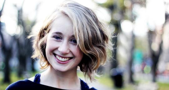 Singer/Songwriter - Lauren E. Murphy