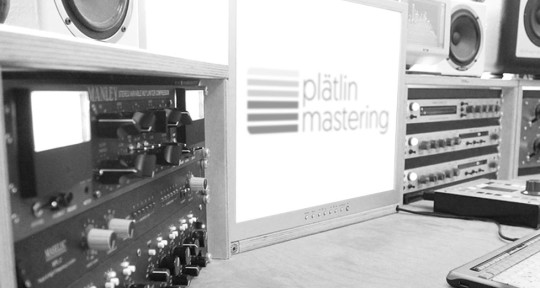 Photo of Plätlin Mastering