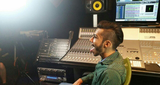 Music Producer - Ashwin