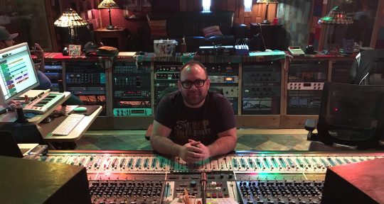 Mix, Mastering & Production - Gustavo Glauss