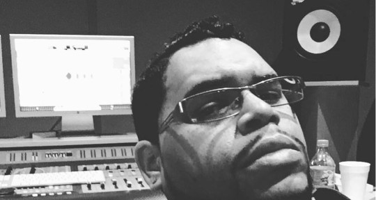 Producer / Mix Engineer - Leonardo Alvarado