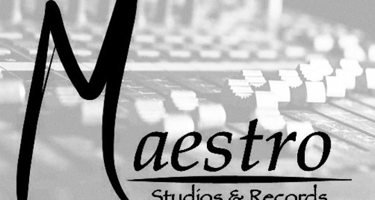 Audio+Video Edit/Mix/Mastering - Maestro Studios
