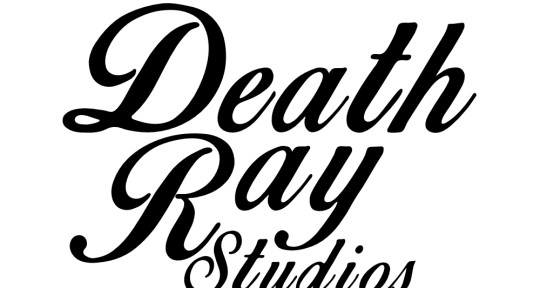 We record, mix and master - Death Ray Studios