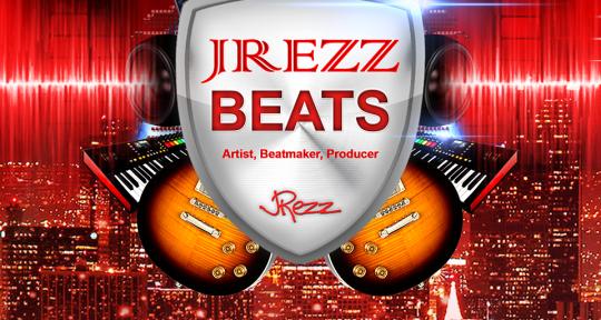 Beatmaker, Music Producer, D.J - JRezz777
