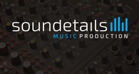 Photo of soundetails