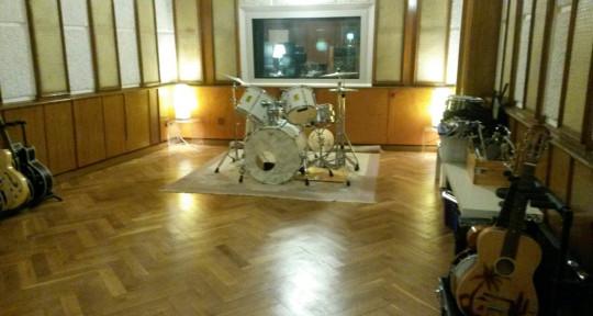 Recording, Mixing, Mastering,  - Tricone Studios - Tonstudio