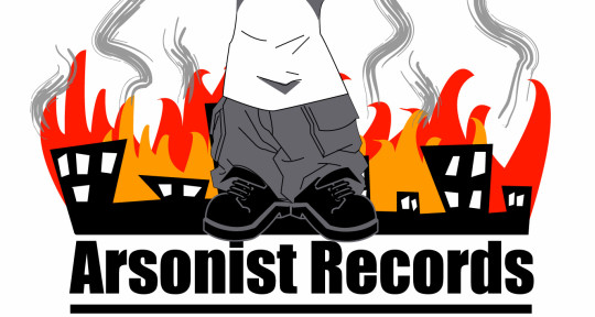 """Everything Musical"" - Arsonist Records LLC- B Sev"