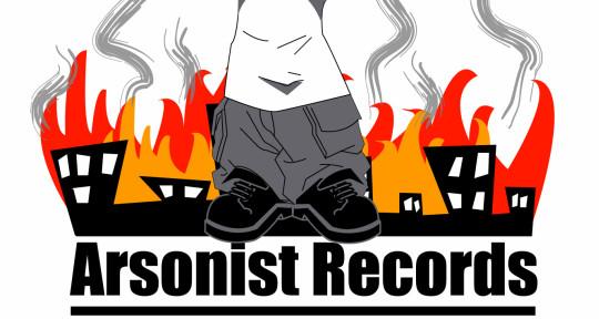 """Everything Musical"" - Arsonist Records LLC- B Sev"