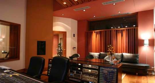 Photo of PowerHouse Studios