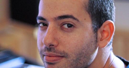 Photo of Noam Guterman