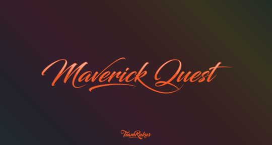 Photo of Maverick Quest