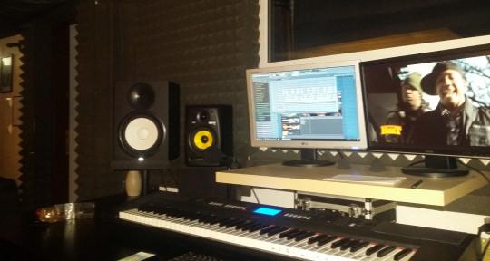 Mixi&Mastering,Music Producer - YnkSound