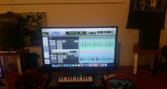 Mix Engineer Pro - Stephen Rumf