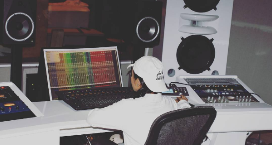Music Production - #Bighani