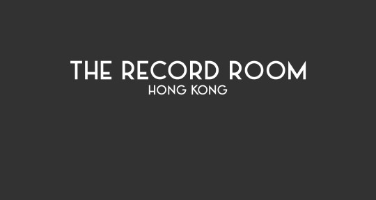 Photo of The Record Room
