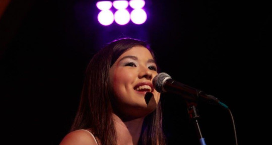 Photo of Kira Morrison