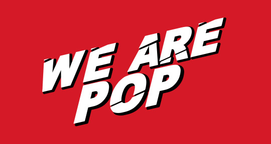 Photo of We Are Pop