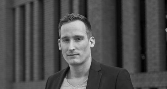 Sound Design, Music Production - Sascha Sturm