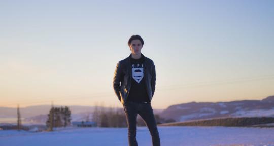 Music Producer - Adrian Haugen