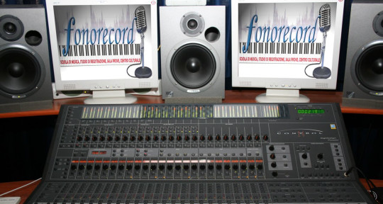 Photo of Fonorecord Studio