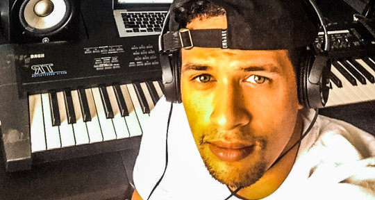 Audio Engineer and Producer - Zeus