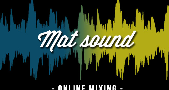 Photo of Mat Sound Mixing studio