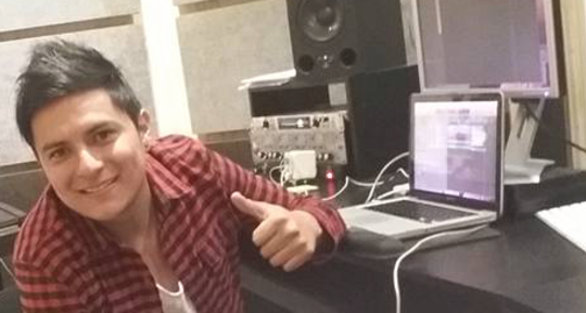 Remote Mixing & Audio Edition - Julian David Rodriguez
