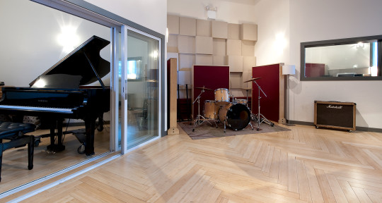 Photo of Dubway Studios