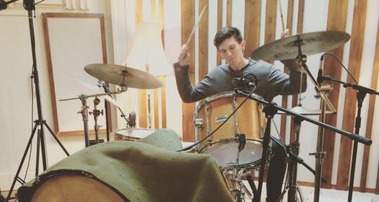 Producer, Mixer, Recording Eng - Marcus Locock