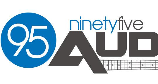 Recording Studio, Mix, Master - 95 Audio