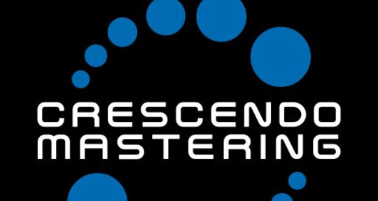 Photo of Crescendo Mastering