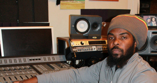 Professional Engineer, Produce - Lion Roots Productions Record