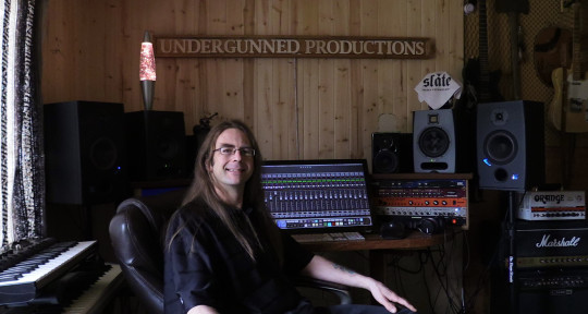 Photo of UnderGunned Productions