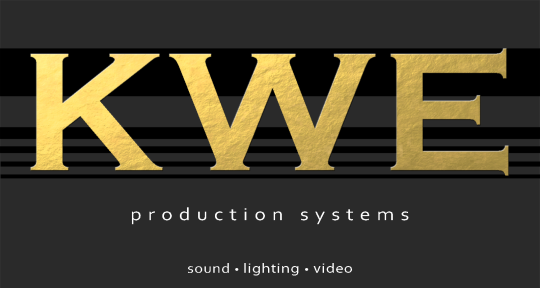 Live engineer - KWE Sound & Light