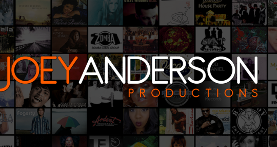 If it's music ... I do it! - Joey Anderson Productions