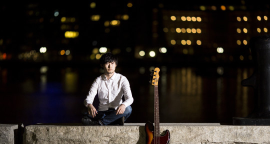 Session Bassist - Kodai Hojo