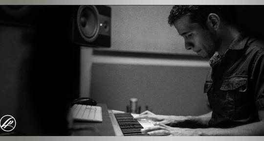 music producer - David Moya - MF Music VE