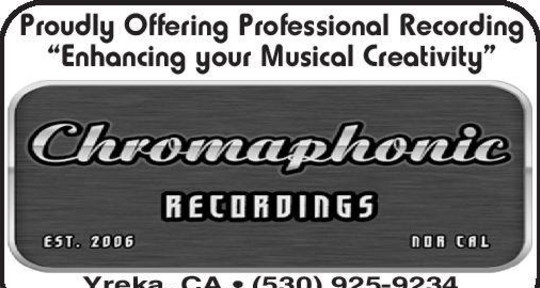 Photo of Chromaphonic Recordings