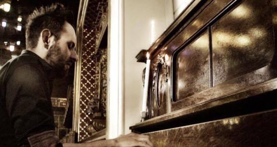 Producer, Music, Mix, Composer - Camilo Vega