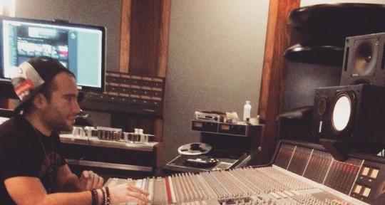 "'Mixing', 'Producer' - Sam ""Heights"" Garay"