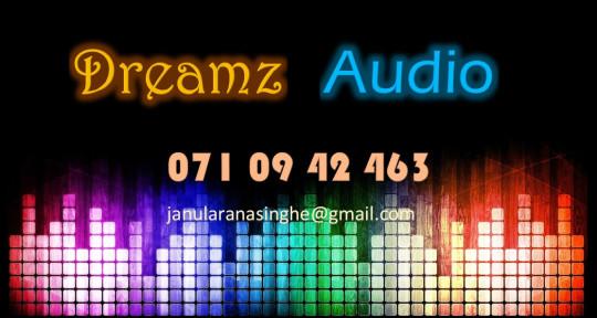 Sound Engineer & Balancer - Janula Ranasinghe